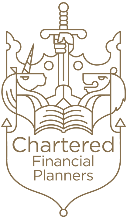 CII Chartered Financial Planners Logo