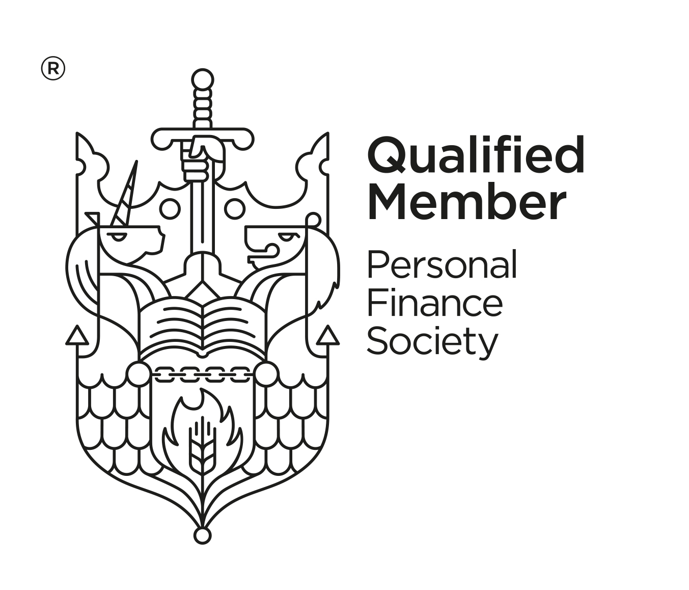 Qualified Fellow of the Professional Finance Society