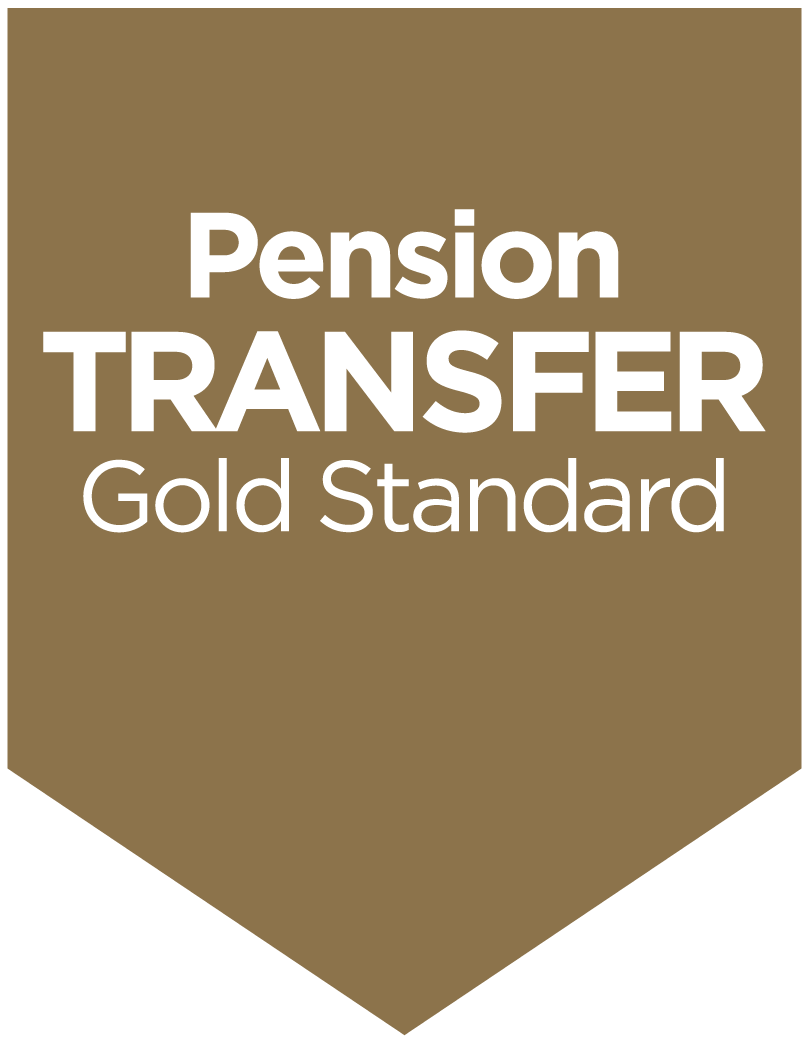 TFP Financial Planning - Pension transfer Gold Standard